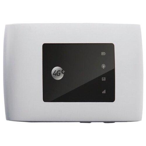 Фото - Wi-Fi роутер ZTE MF920RU белый zte mf79 белый