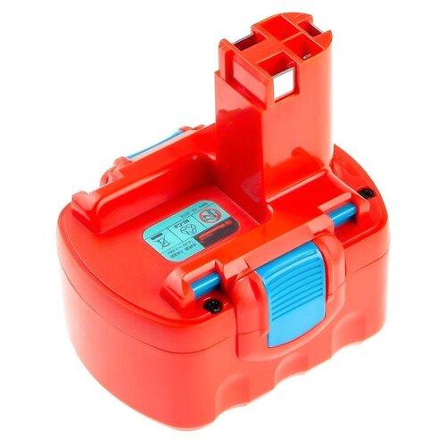 Аккумулятор Hammer Akb1420 Ni-Cd 14.4 В 2 А·ч аккумулятор для hammer premium ni cd acd144 acd144c