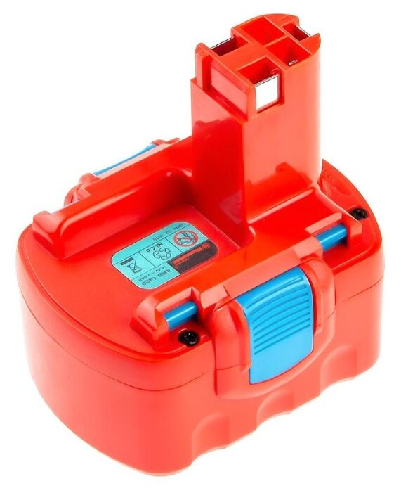 Аккумуляторный блок Hammer Akb1420 14.4 В 2 А·ч