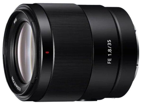 Объектив SONY FE 35mm f/1.8 (SEL-35F18F)
