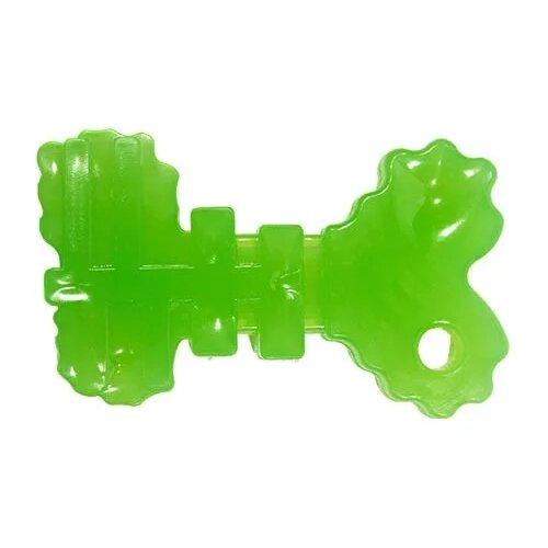 Фото - Игрушка для собак Doglike Ключ (D11-1093/D11-3943) зеленый игрушка для собак doglike шинка гига оранжевый
