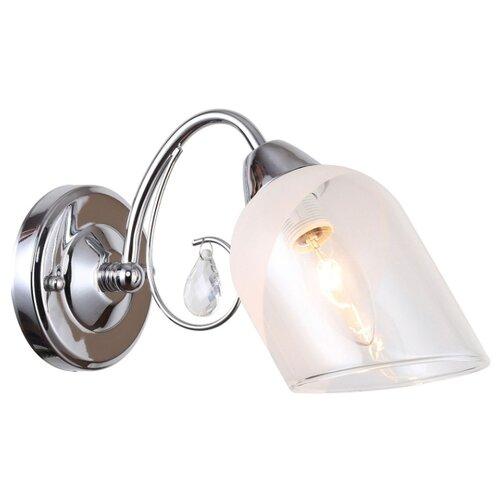 Настенный светильник LGO Apache GRLSP-8094, 6 Вт настенный светильник lgo miami grlsp 8055 6 вт