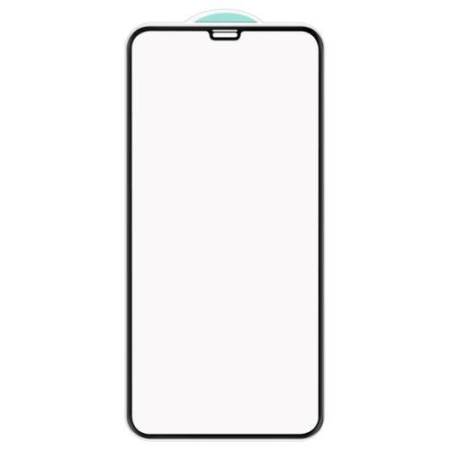 Защитное стекло Ainy 3D Full Screen Cover AF-A1333 для Apple iPhone Xs Max черный защитное стекло ainy full screen cover 3d для sony xperia xa ultra розовое 0 2мм