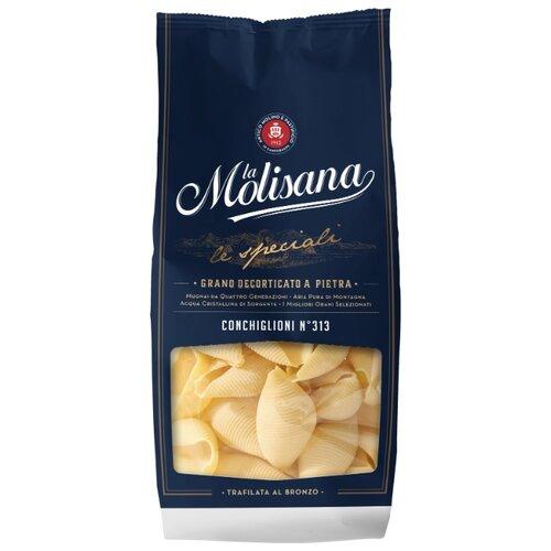 Фото - La Molisana Spa Макароны Conchiglioni № 313, 500 г la molisana spa макароны spaghettoni 14 500 г