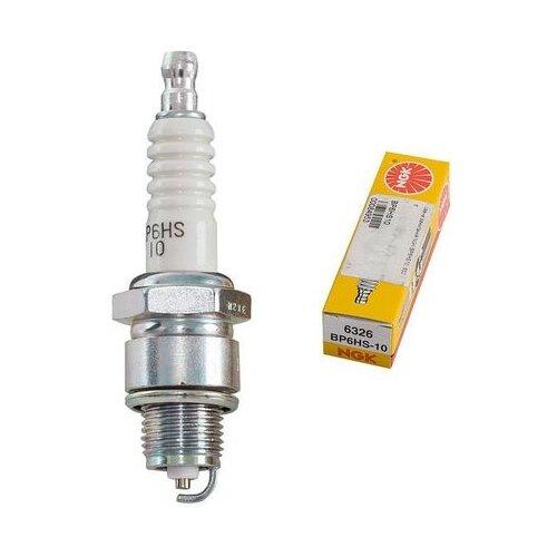 Свеча зажигания NGK 6326 BP6HS-10 1 шт.
