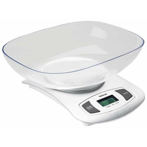 Фото - Кухонные весы Sencor SKS 4001 белый кухонные весы sencor весы кухонные sks 7001