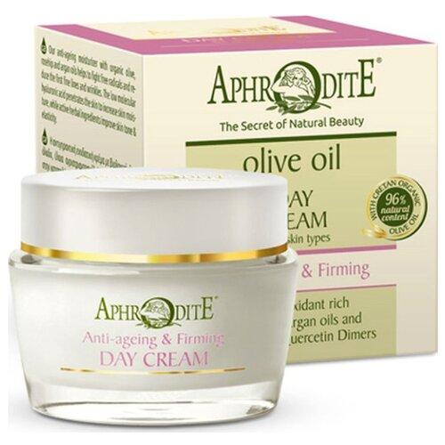 Крем омолаживающий укрепляющий дневной Aphrodite Anti-Aging & Firming 50 мл