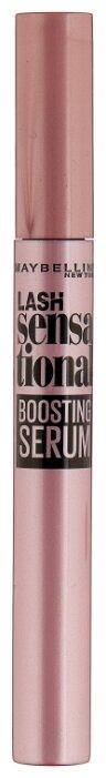 Maybelline New York Сыворотка-активатор роста ресниц Lash Sensational с аргинином и провитамином В5