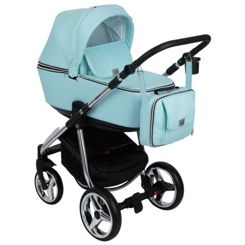 Купить Универсальная коляска Adamex Reggio Special Edition (2 в 1) Y-848, Коляски