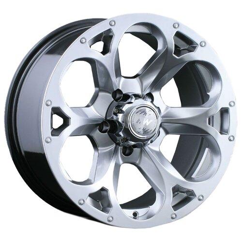 Колесный диск Racing Wheels H-276 8x17/6x139.7 D67.1 ET20 HS HP