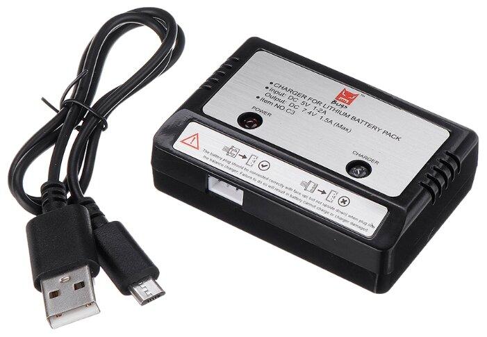 Зарядное устройство MJX C3 Li-Po USB