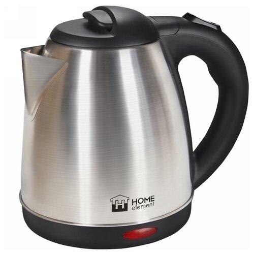 Чайник Home Element HE-KT-192, сталь чайник home element he kt 174 сталь