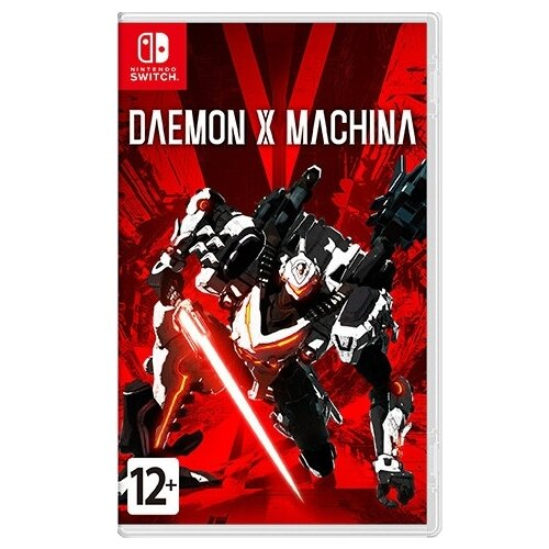 Игра для Nintendo Switch Daemon X Machina