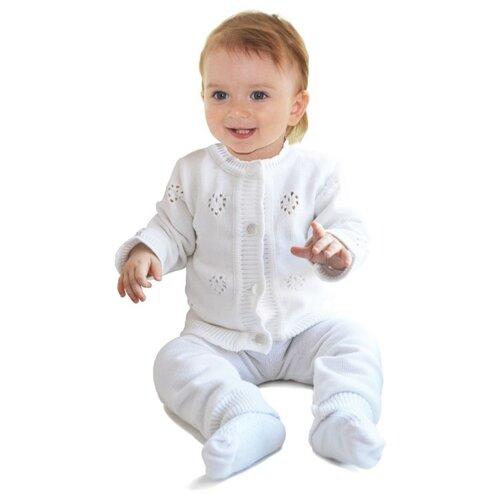 Купить Комплект одежды Golden Kid s Art размер 62-68, белый, Golden Kid`s Art, Комплекты
