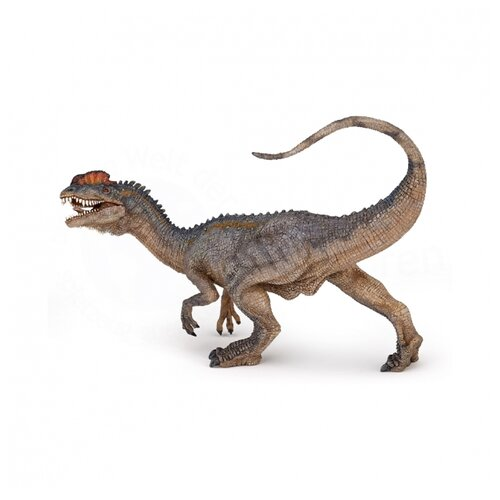 Купить Фигурка Papo Дилофозавр 55035, Игровые наборы и фигурки