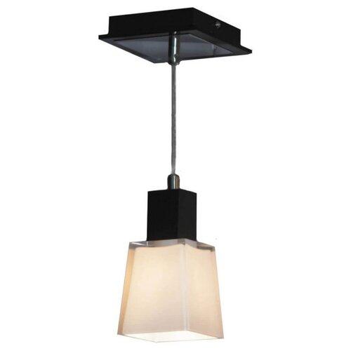Светильник Lussole Lente LSC-2506-01, E14, 60 Вт lussole встраиваемый светильник lente lsc 2500 01