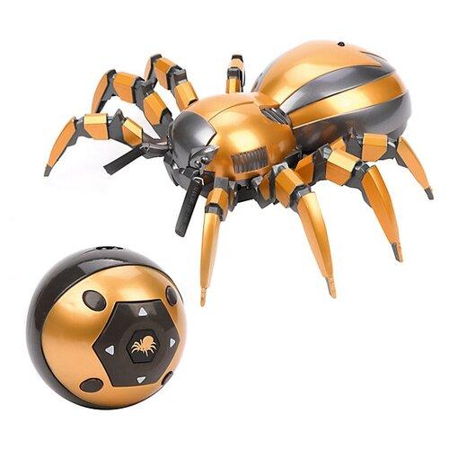 цена на Робот Fei Lun Паук FK502A золотистый/черный