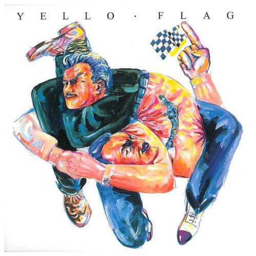 Yello. Flag (LP)