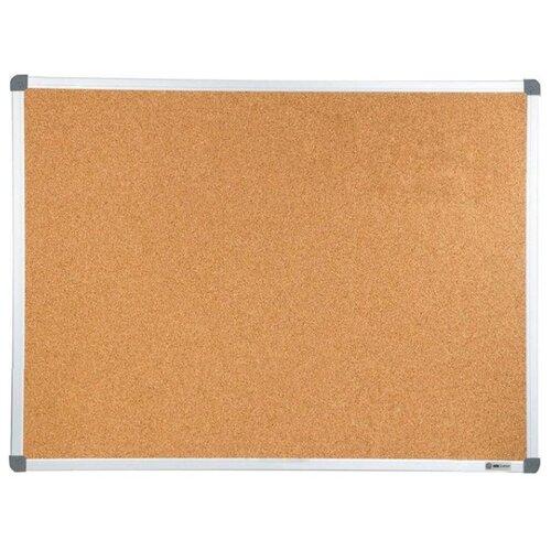 Доска пробковая cactus CS-CBD-45X60 (45х60 см) коричневый