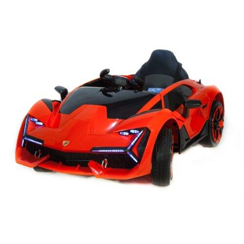 Купить Toyland Автомобиль Lamborghini YHK2881, красный, Электромобили