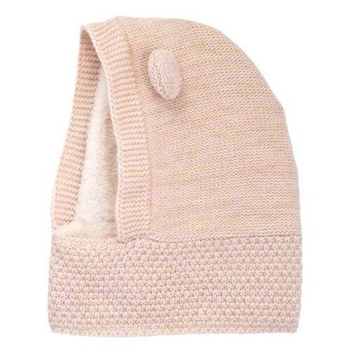 Шапка-шлем Chicco размер 004, розовый шапка chicco размер 004 розовый