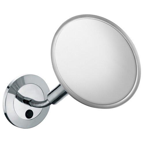 Зеркало косметическое настенное KEUCO Elegance (17676019000) с подсветкой chrome