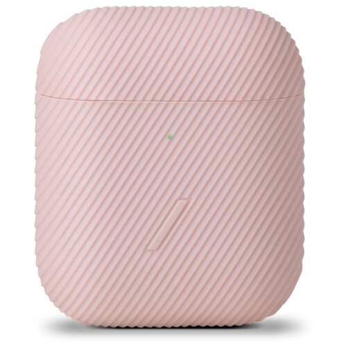 Чехол Native Union Curve Case for Airpods rose