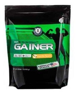 Гейнер RPS Nutrition Premium Mass Gainer (2270 г) пакет — купить по выгодной цене на Яндекс.Маркете