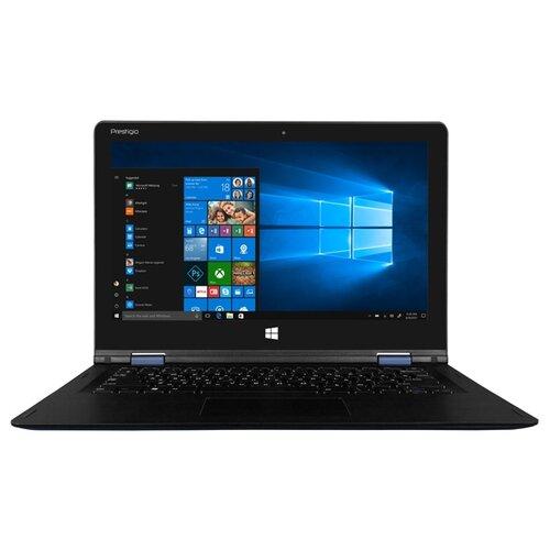Ноутбук Prestigio Visconte Ecliptica (Intel Atom x5 Z8300 1440MHz/13.3/1920x1080/4GB/32GB SSD/DVD нет/Intel HD Graphics/Wi-Fi/Bluetooth/Windows 10 Home) PNT10131DEDB темно-синий prestigio multipad visconte v page 6