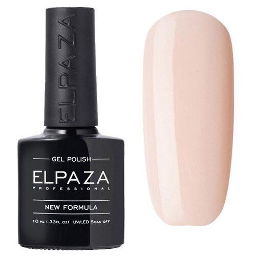 Гель-лак для ногтей ELPAZA Classic, 10 мл, 198 Неглиже  - Купить