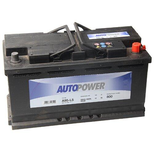 Автомобильный аккумулятор Autopower A95-L5