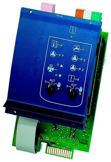Блок управления Buderus FM441