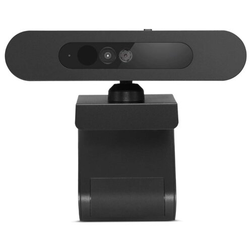 Камера Lenovo 500 FHD Webcam черный (4XC0V13599)