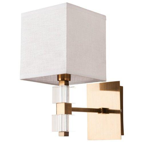 Настенный светильник Arte Lamp North A5896AP-1PB, 60 Вт