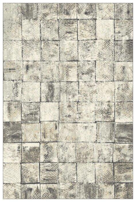 Agnella Ковер шерстяной MAGIC Polto grey 1.33x1.8 м.