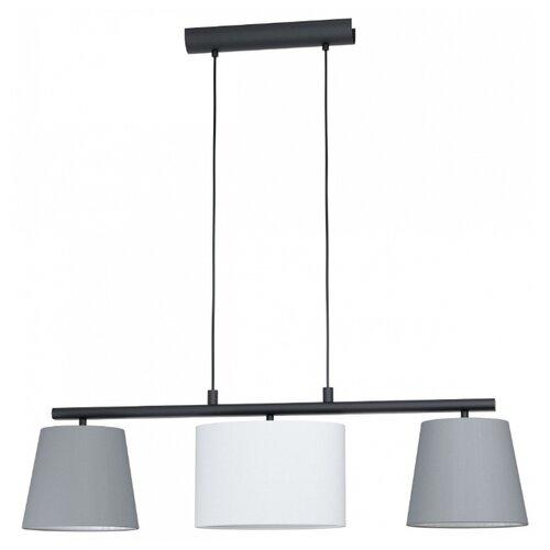 Светильник Eglo Almeida 1 98587, E14, 75 Вт светильник eglo 98588 almeida 1