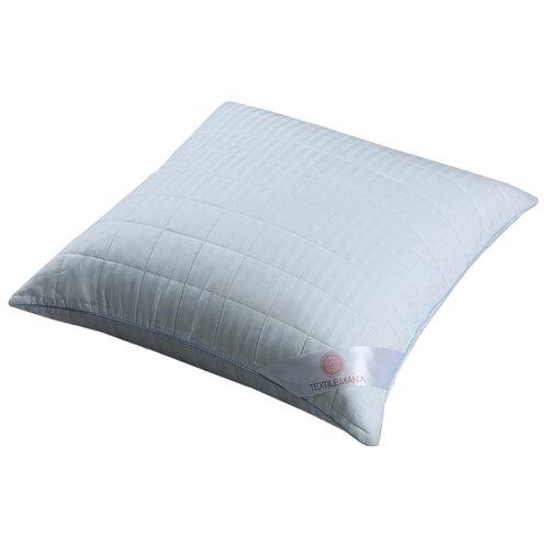 Подушка Textilemania Лебяжий пух Премиум 70х70