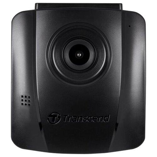 Видеорегистратор Transcend DrivePro 110 (TS-DP110M-32G) черный