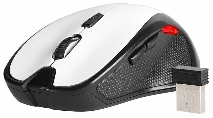 Мышь Tracer Kang Silver USB
