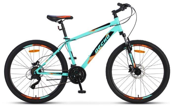 Горный (MTB) велосипед Десна 2610 D 26 (2019)