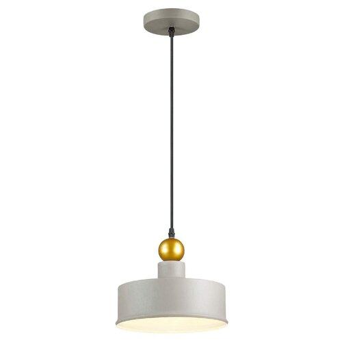 Светильник Odeon light Bolli 4089/1, E27, 40 Вт светильник odeon light bolli 4087 1 e27 40 вт
