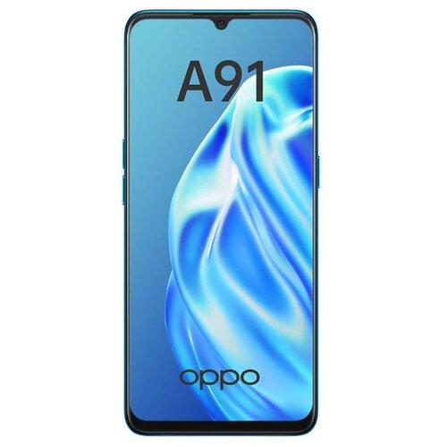 Смартфон OPPO A91 8/128GB синий