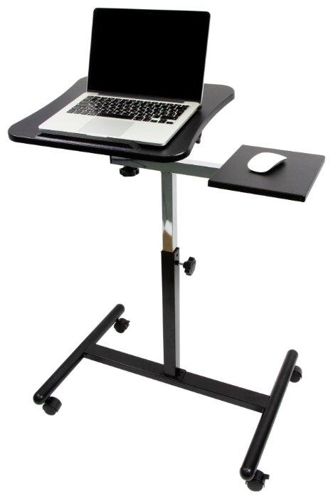 Купить Стол для ноутбука UniStor ITTON компьютерный столик по низкой цене с доставкой из Яндекс.Маркета (бывший Беру)