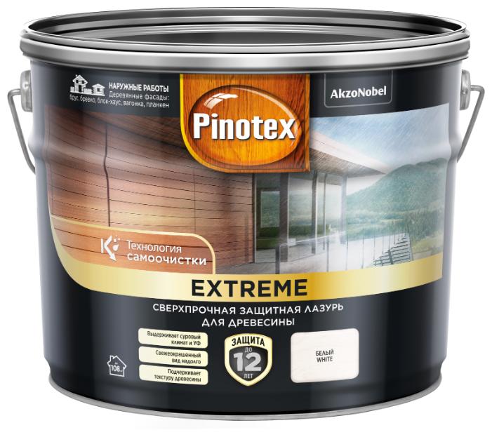 Водозащитная пропитка Pinotex Extreme