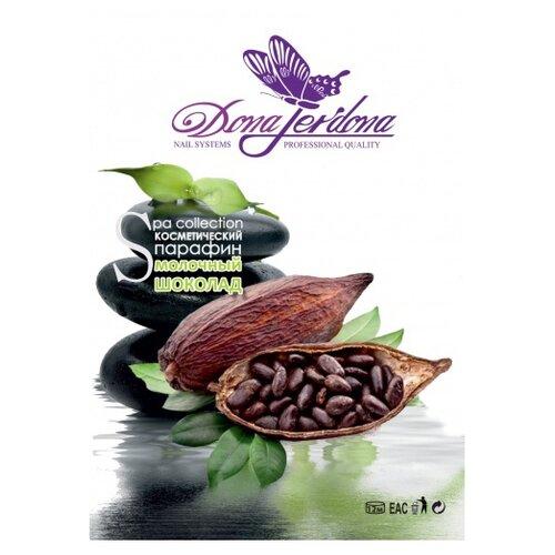 Купить Парафин для рук Dona Jerdona Молочный шоколад 400 г