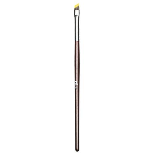 Кисть для китайской росписи скошенная Pole коричневый