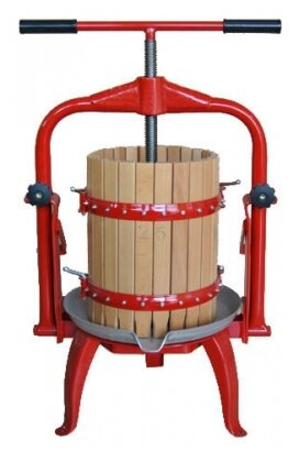 Пресс для вина Polsinelli Farm 25