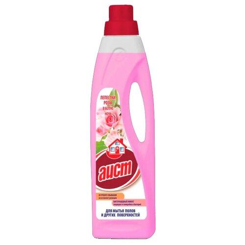Аист Средство для мытья полов и других поверхностей Лепестки розы в белую ночь 0.95 л