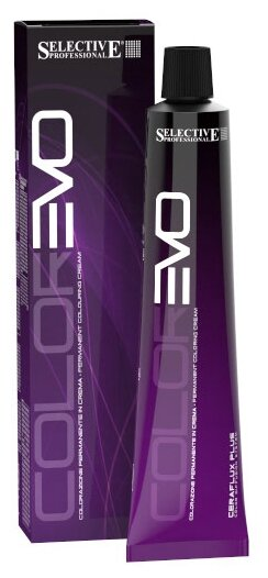 Selective Professional ColorEvo крем краска для волос,