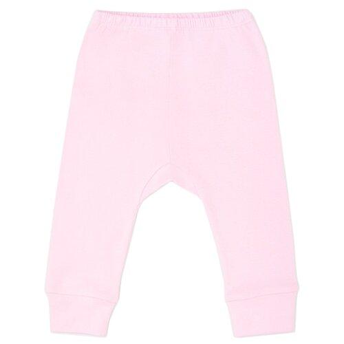 Купить Брюки crockid К 4522 размер 68, нежно-розовый(детки), Брюки и шорты